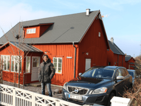 karlsson huset